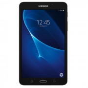 Una ficha de Samsung T280 tablet 7.0 w / 1?5 GB de RAM? 8 GB ROM? wi-fi - negro