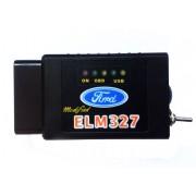 Felkodsläsare Forscan Elm 327 Bluetooth