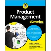 Product Management for Dummies, Paperback