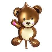 Baloane mari în formă de ursuleţ