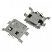 Conector de acessórios dados e carga micro USB para Sony Xperia E1 (simple y dual SIM), D2004, D2005, D2104, D2105, D2114, Huawei Ascend G740, Orange Yumo, BQ Edison3