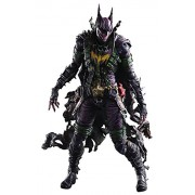 Square Enix DC Comics Variant Play Arts Kai Batman Rogues Gallery Joker Action Figure