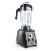 Blender profesional G21 Perfect Smoothie 1500 W turatie 35.000 rot/minut, Negru