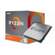 Procesor AMD Ryzen 9 3900X BOX, s. AM4, 3.8GHz, 70MB cache, 12 Core, Wraith Prism RGB LED