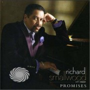 Video Delta Smallwood,Richard With Vision - Promises - CD