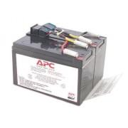 APC Baterie de rezerva tip cartus #48