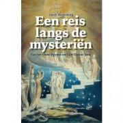 Een reis langs de mysteriën - Jacob Slavenburg