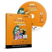 Muzzy. Curs multilingvistic (contine CD-ROM) - Vol. 8