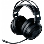 HEADPHONES, RAZER Nari Essent, Gaming, Microphone, THX Spatial Audio, Wireless, Black (RZ04-02690100-R3M1)