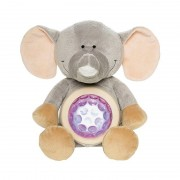 TeddykompanietTeddykompaniet, Diinglisar Wild, Nattlampa, Elefant