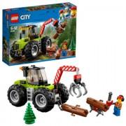 Lego City Bostractor - 60181
