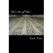 The Art of War: 2016 Edition, Paperback/Sun Tzu