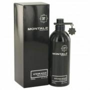 Montale Steam Aoud For Women By Montale Eau De Parfum Spray 3.3 Oz