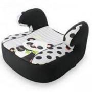 Детска седалка за кола Topo Comfort - Panda, 0746731