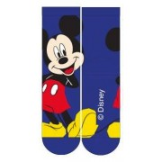 Mickey Mouse Blue: 23-26