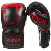Manusi de box Venum Giant 3.0 Negru/Rosu
