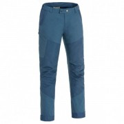 Pinewood - Tiveden TC Hose - Trekkingbroeken maat D112 - Short blauw