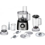 Bosch MCM3501M 800 W Food Processor(Black)