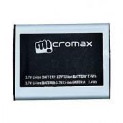 ORIGINAL Micromax Bolt Q381 Li Ion Polymer Replacement Battery