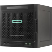 HPE ProLiant MicroServer G10,Opteron X3216, 8GB-U, 4LFF NHP SATA, 200W PS, Entry Server
