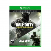 Xbox One Juego Call Of Duty Black Ops Infinite Warfare Edición Legacy