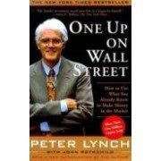 Lynch Peter One Up On Wall Street (2nd Ed.)