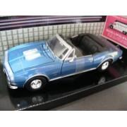 Motormax Premium American - 1967 Chevy Camaro SS Convertible