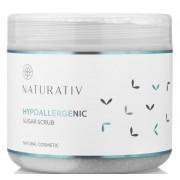 Naturativ Hypoallergenic Sugar Scrub Hipoalergiczny scrub cukrowy do ciała 500ml