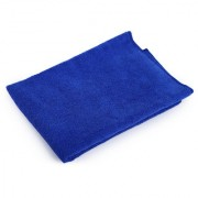 ASUSE Multipurpose Microfibre Cloth for Car Cleaning Kitchen Bike laptop LED TV Mirrors Office Hotels Bathrooms Furniture (Blue)