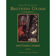 Fairy Tales of the Brothers Grimm, Hardcover/Wilhelm Grimm
