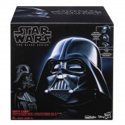 Hasbro Casco Electrónico Darth Vader - Star Wars