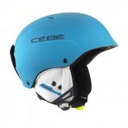 Ски Каска Cebe Contest [Matte Blue & Cyan] CBH178&CBH179