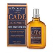 Eau de Cade - L'Occitane En Provence EDT Pour Homme 100 ml + omaggio