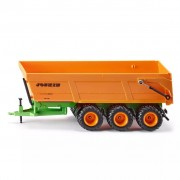 Siku Triple-Axe Tipping Trailer Joskin 1:32 541735