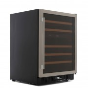 CDA FWC603SS Wine Cooler - Stainless Steel