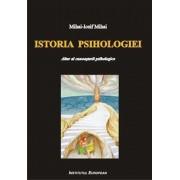 Istoria psihologiei. Altar al cunoasterii psihologice