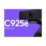 Webcam Logitech C925e FullHD 30fps Enfoque Automático Streaming