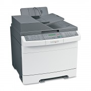 Lexmark CX417de A4 Colour Laser Printer [28DC561] (на изплащане)