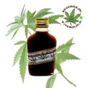 Golden Cannabis