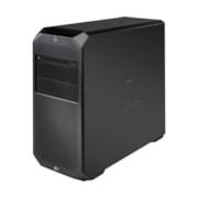 HP Z4 G4 Workstation - 1 x Xeon W-2125 - 16 GB RAM - 512 GB SSD - Mini-tower - Black