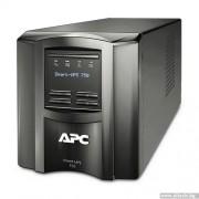 UPS, APC Smart-UPS, 750VA, LCD, Line-Interactive (SMT750I)