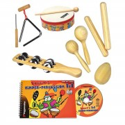 Voggenreiter VOGGY´S Percussion Set