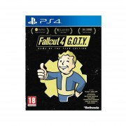 Fallout 4 Game Of The Year Edition Playstation 4