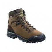 Meindl Kansas GTX Dark Brown Chaussures de randonnée Homme