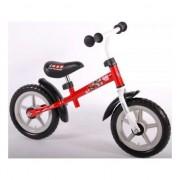 "Bicicleta copii Volare fara pedale, 12 "", Cars"