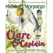 Clare and her Captain, Paperback