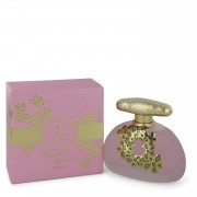 Tous Floral Touch So Fresh by Tous Eau De Toilette Spray 3.4 oz