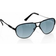 Fastrack Aviator Sunglasses(Pink)