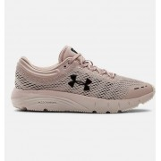 Under Armour Women's UA Charged Bandit 5 Running Shoes Pink 40.5