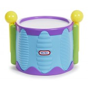Little Tikes Tap-A-Tune Drum Baby Toy